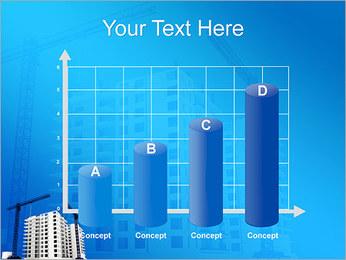 Lote Prédio Modelos de apresentações PowerPoint - Slide 21
