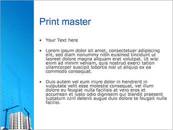 Lote Prédio Modelos de apresentações PowerPoint - Slide 24