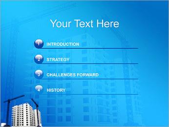 Building Plot PowerPoint Templates - Slide 3