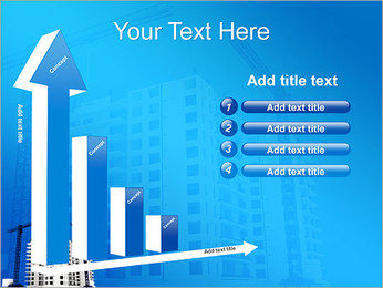 Building Plot PowerPoint Templates - Slide 6