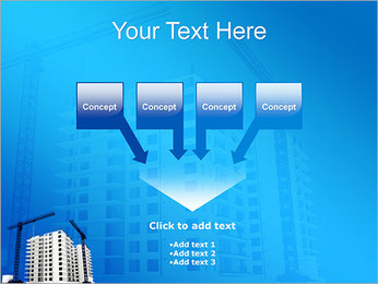 Building Plot PowerPoint Templates - Slide 8