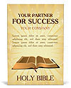 Holy Bible Ad Templates