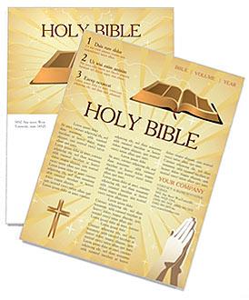 Sainte Bible Newsletter