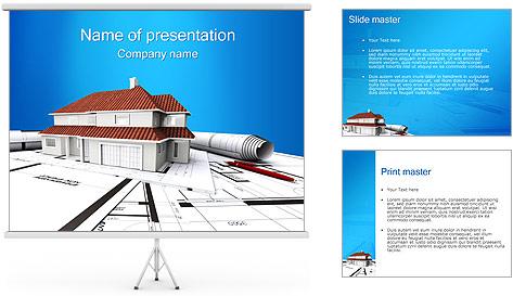 Planejamento Casa Modelos de apresentações PowerPoint