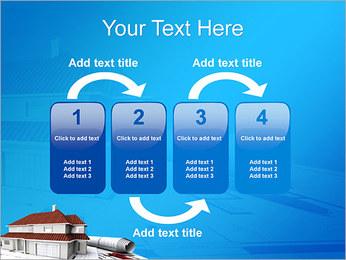 Planejamento Casa Modelos de apresentações PowerPoint - Slide 11