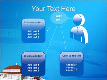 Planejamento Casa Modelos de apresentações PowerPoint - Slide 12