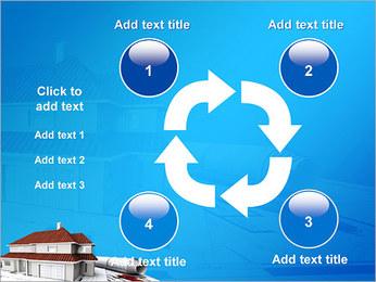 Planejamento Casa Modelos de apresentações PowerPoint - Slide 14