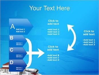 Planejamento Casa Modelos de apresentações PowerPoint - Slide 16