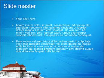 Planejamento Casa Modelos de apresentações PowerPoint - Slide 2
