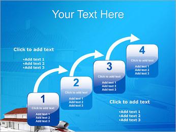 Planejamento Casa Modelos de apresentações PowerPoint - Slide 20