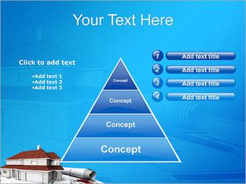 Planejamento Casa Modelos de apresentações PowerPoint - Slide 22
