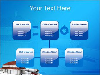 Planejamento Casa Modelos de apresentações PowerPoint - Slide 23