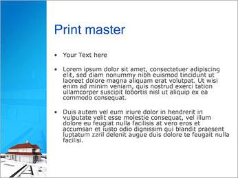 Planejamento Casa Modelos de apresentações PowerPoint - Slide 24