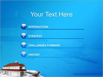 Planejamento Casa Modelos de apresentações PowerPoint - Slide 3