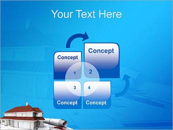 Planejamento Casa Modelos de apresentações PowerPoint - Slide 5