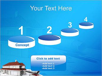 Planejamento Casa Modelos de apresentações PowerPoint - Slide 7