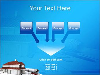 Planejamento Casa Modelos de apresentações PowerPoint - Slide 8