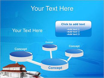 Planejamento Casa Modelos de apresentações PowerPoint - Slide 9