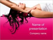 Massage PowerPoint Templates