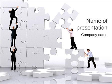Remue-méninges Modèles des présentations  PowerPoint