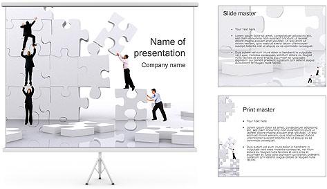 Idea genial Plantillas de Presentaciones PowerPoint