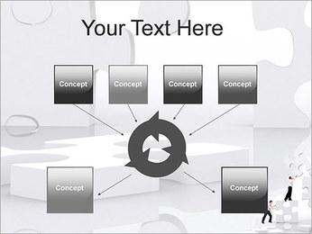 Idea genial Plantillas de Presentaciones PowerPoint - Diapositiva 10