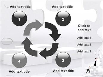 Idea genial Plantillas de Presentaciones PowerPoint - Diapositiva 14