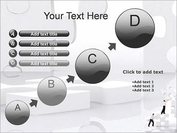 Idea genial Plantillas de Presentaciones PowerPoint - Diapositiva 15