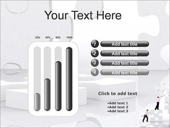 Idea genial Plantillas de Presentaciones PowerPoint - Diapositiva 18