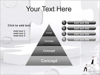 Idea genial Plantillas de Presentaciones PowerPoint - Diapositiva 22
