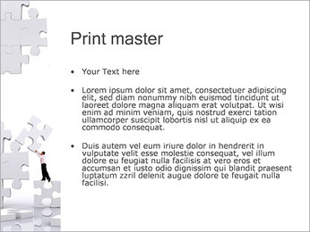 Brain PowerPoint presentationsmallar