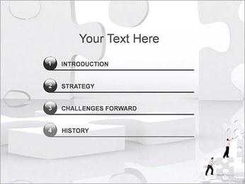 Idea genial Plantillas de Presentaciones PowerPoint - Diapositiva 3