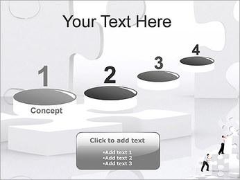 Idea genial Plantillas de Presentaciones PowerPoint - Diapositiva 7