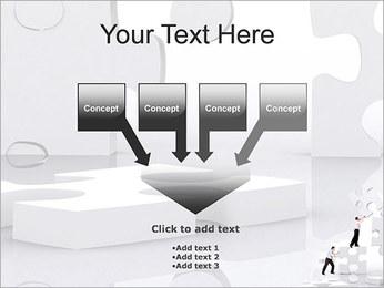 Idea genial Plantillas de Presentaciones PowerPoint - Diapositiva 8