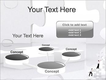 Idea genial Plantillas de Presentaciones PowerPoint - Diapositiva 9