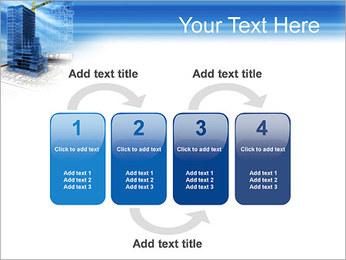 Planejamento Construção Modelos de apresentações PowerPoint - Slide 11