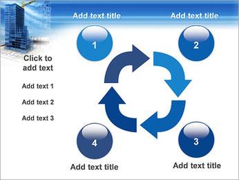Planejamento Construção Modelos de apresentações PowerPoint - Slide 14