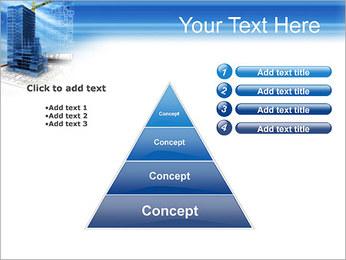 Planejamento Construção Modelos de apresentações PowerPoint - Slide 22