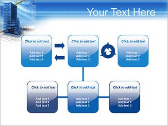 Planejamento Construção Modelos de apresentações PowerPoint - Slide 23