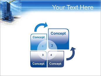 Planejamento Construção Modelos de apresentações PowerPoint - Slide 5