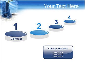 Planejamento Construção Modelos de apresentações PowerPoint - Slide 7