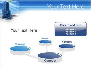 Planejamento Construção Modelos de apresentações PowerPoint - Slide 9