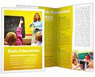 School Education Brochure Templates