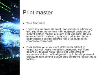 Software Development PowerPoint Template - Slide 24