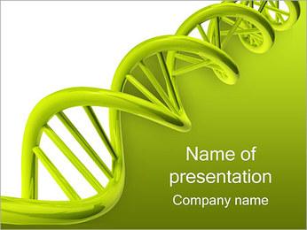 Génétique Modèles des présentations  PowerPoint - Diapositives 1