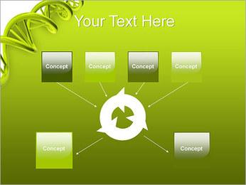 Génétique Modèles des présentations  PowerPoint - Diapositives 10