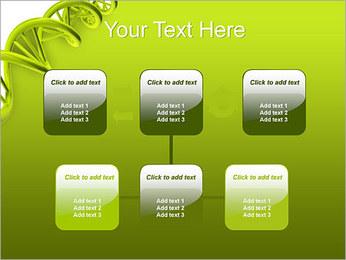 Génétique Modèles des présentations  PowerPoint - Diapositives 23