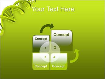 Génétique Modèles des présentations  PowerPoint - Diapositives 5