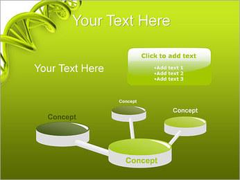 Génétique Modèles des présentations  PowerPoint - Diapositives 9
