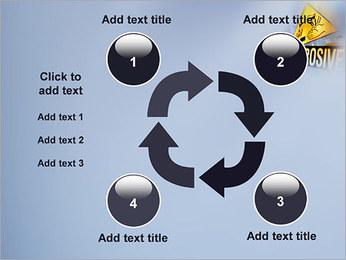 Risque chimique Modèles des présentations  PowerPoint - Diapositives 14